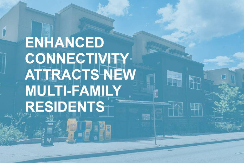 Enhanced Connectivity Attracts New Multifamily Residents Blog Post Header