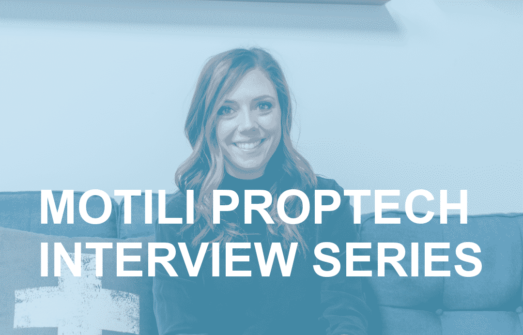 Motili PropTech Interview Series: Shannon Failla, CEO, SFive Consulting