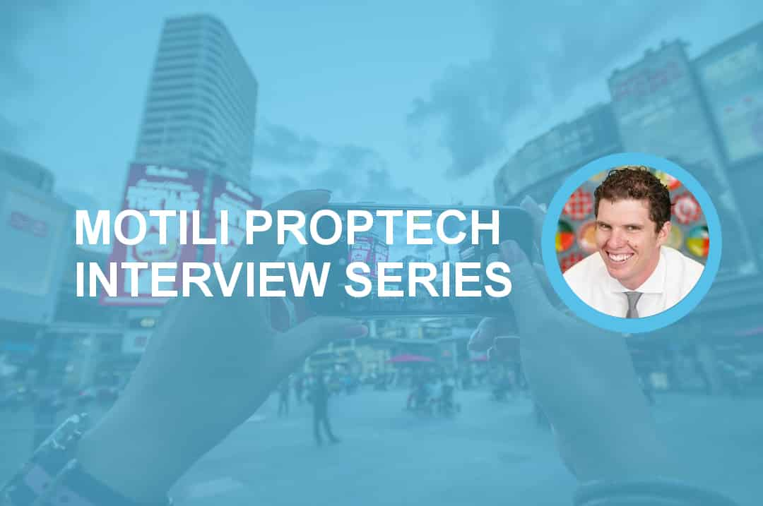 PropTech Interview Series: Franco Faraudo, Co-Founder of Propmodo
