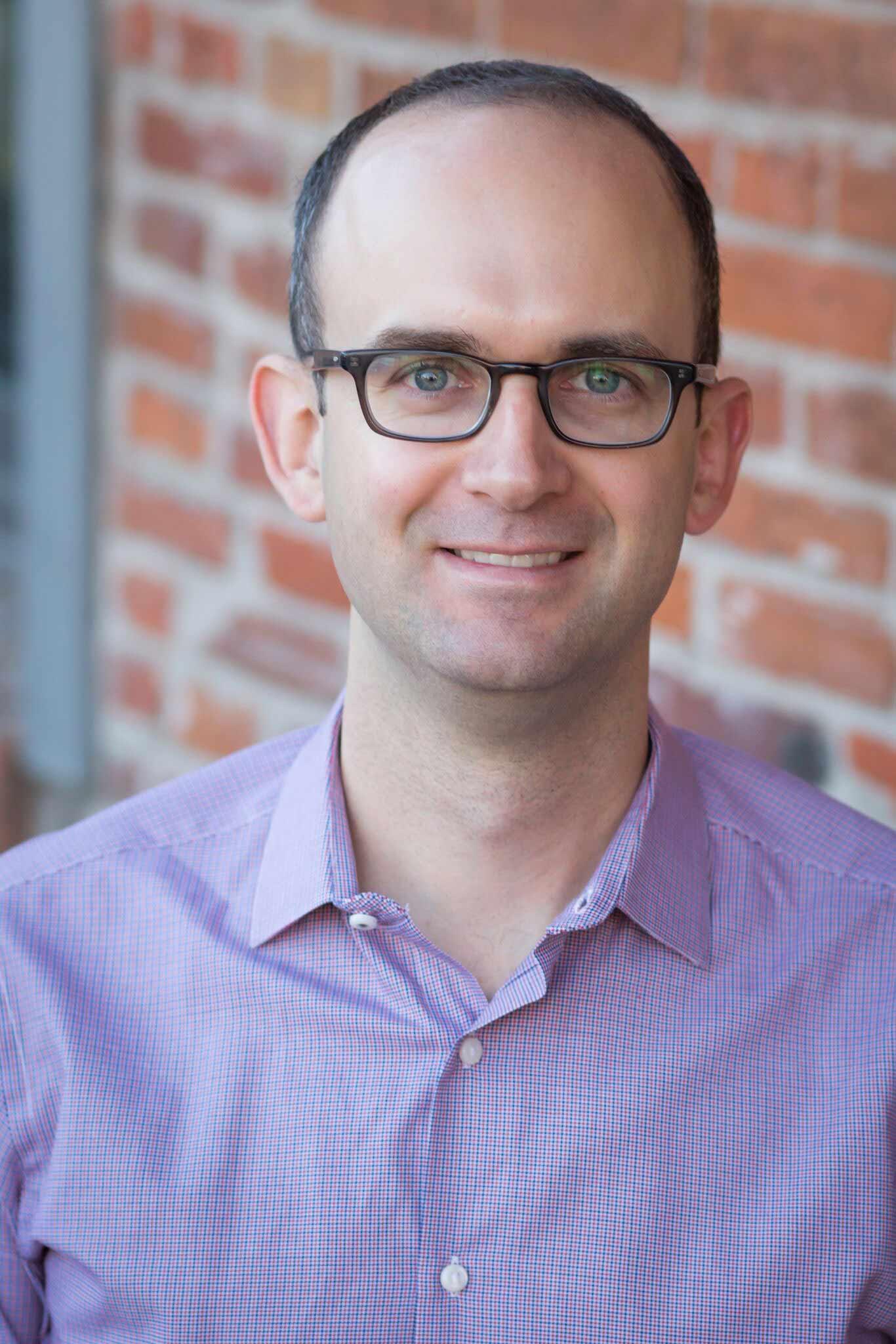 Matthew Sallee