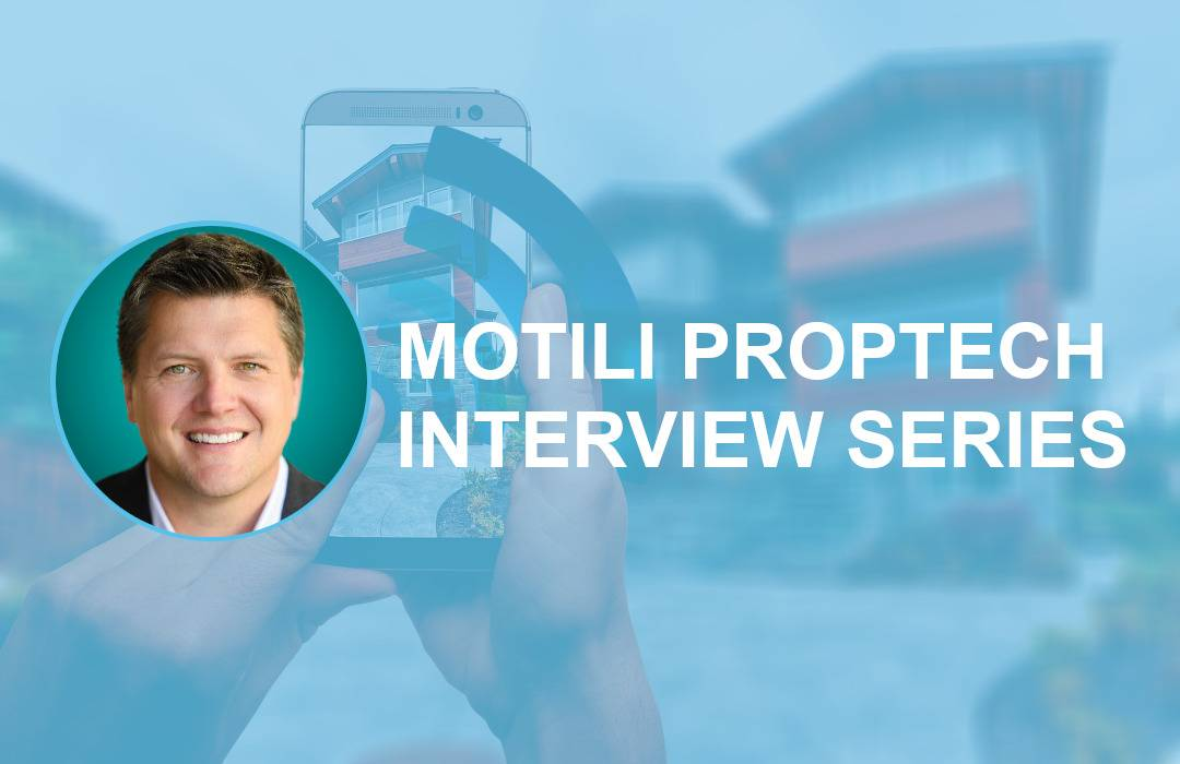PropTech Interview Series: Sean Miller, President at PointCentral