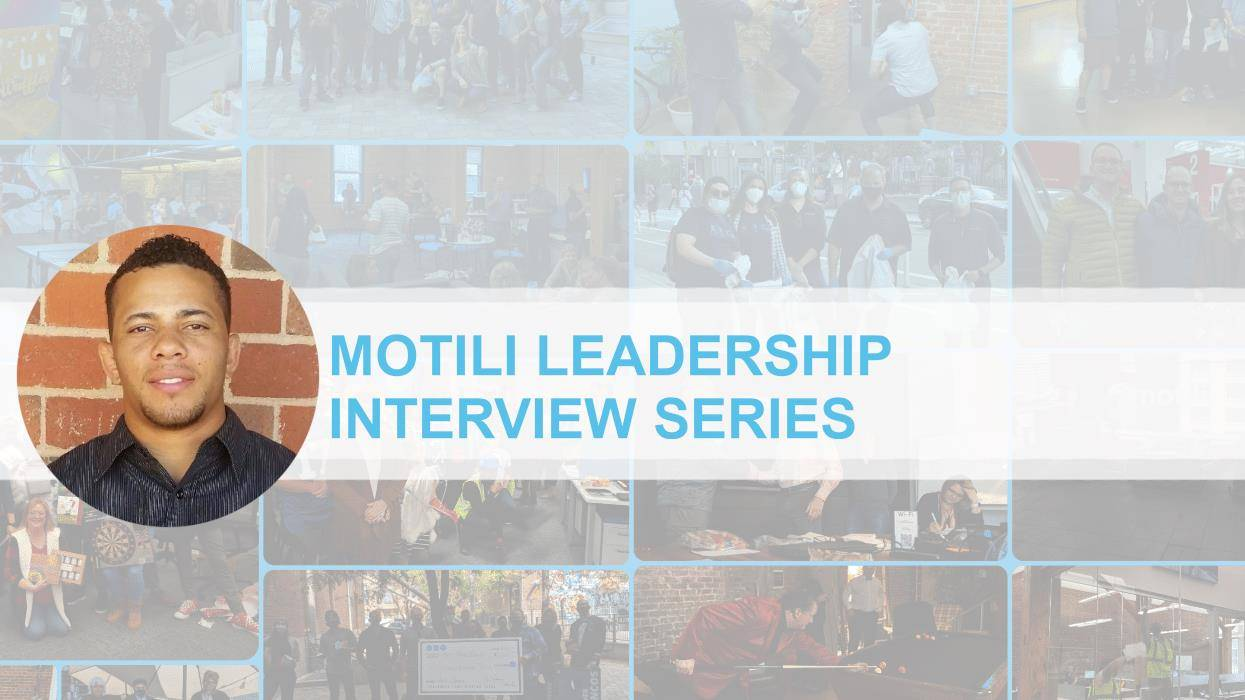 Motili Interview Series: Ty Rivers, Director of Operations