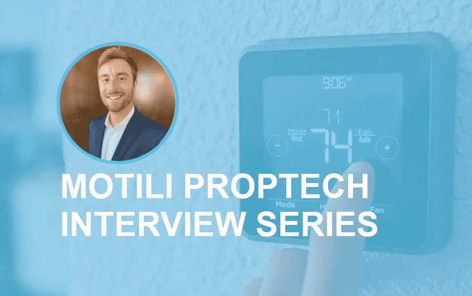 PropTech Interview Series: Jonathan Cramer, Goodman Manufacturing